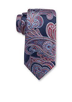 Countess Mara Palazzo Paisley Tie