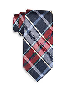 COUNTESS MARA Benson Plaid Tie