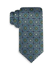 COUNTESS MARA Hamilton Medallion Tie