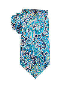 Countess Mara Colton Paisley Fashion Tie