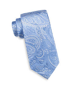 Countess Mara Willow Paisley Tie
