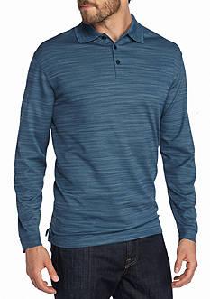Saddlebred Long Sleeve Polo Shirt