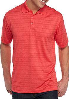 Saddlebred Short Sleeve Stripe Shirt