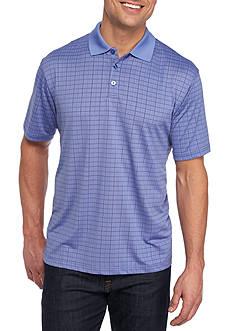 Saddlebred Mini Grid Shirt