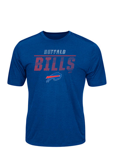Majestic® Buffalo Bills All The Way Graphic Tee