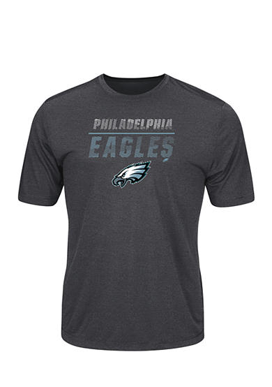 Majestic® Philadelphia Eagles All The Way Graphic Tee