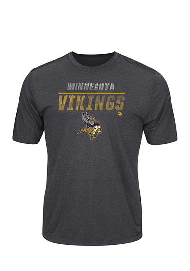 Majestic® Minnesota Vikings All The Way Graphic Tee
