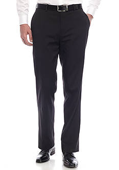 Louis Raphael Classic Fit Premium Microfiber Comfort Stretch Pants