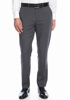 Kenneth Cole Reaction Slim Fit Pants