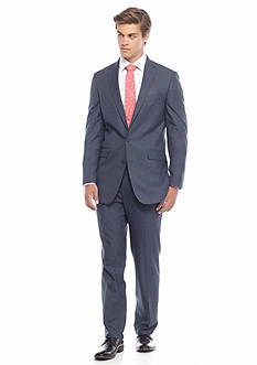Kenneth Cole Reaction Slim-Fit Suit