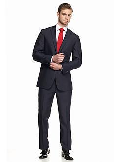 Kenneth Cole Reaction Slim-Fit 2-Piece Suit