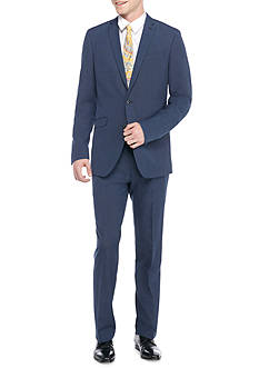 Kenneth Cole Reaction Slim-Fit Tic Suit