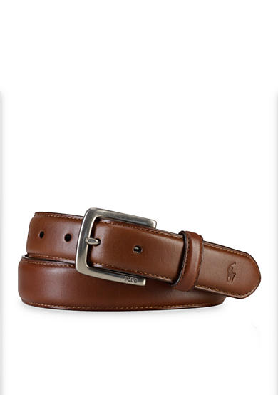 Polo Ralph Lauren Leather Suffield Belt