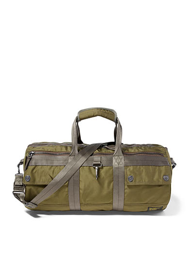 Polo Ralph Lauren Military Nylon Duffel Bag