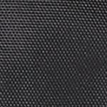 Mens Designer Accessories: Black Lauren Ralph Lauren Leathergoods Military Nylon Shaving Kit