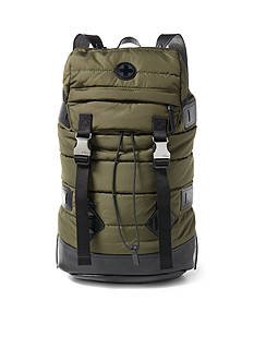 Polo Ralph Lauren Alpine Quilted Backpack