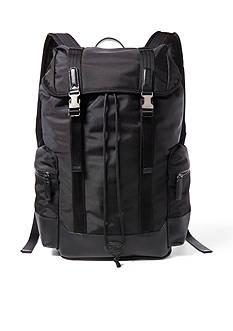 Lauren Ralph Lauren Thompson Drawstring Backpack