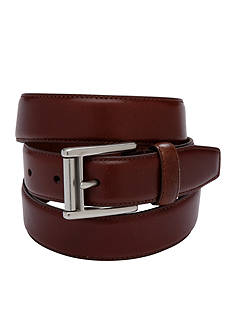 Lauren Ralph Lauren Leathergoods Belt with Rafter Buckle