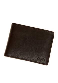 Lauren Ralph Lauren Leathergoods Oil Milled Passcase