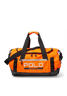 Polo Sport Duffel Bag