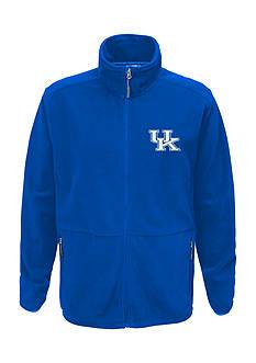 Outerstuff Kentucky Wildcats Polar Full Zip Jacket