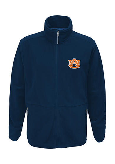Outerstuff® Auburn Tigers Polar Full Zip Jacket