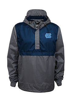 Outerstuff UNC Tar Heels Quarter Zip Jacket