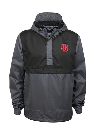 Outerstuff® NC State Wolfpack Quarter Zip Jacket