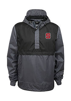 Outerstuff NC State Wolfpack Quarter Zip Jacket