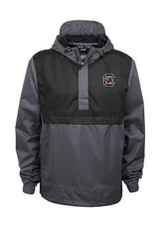 Outerstuff South Carolina Gamecocks Quarter Zip Fleech Jacket