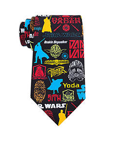 Bowtie Tuesday Star Wars™ Tie
