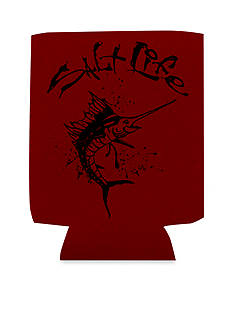 Salt Life Sailfish Koozie