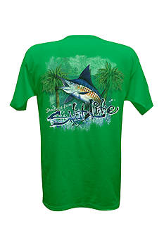 Salt Life Greetings from T-Shirt