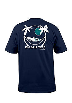 Salt Life Short Sleeve Beer 30 Graphic Tee