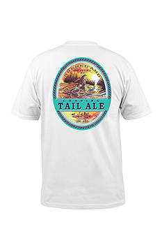 Salt Life Short Sleeve Chasing Tail Ale Graphic Tee