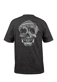 Salt Life Short Sleeve Sea Skull Graphic Tee
