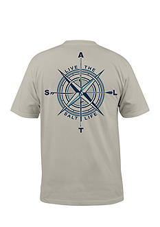 Salt Life Short Sleeve Encompass Graphic Tee