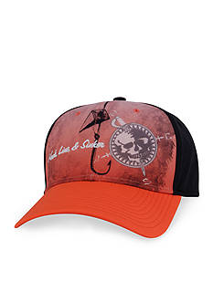 Salt Life Hook, Line, Sinker Hat