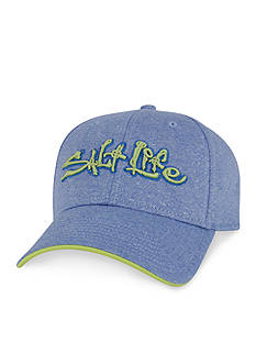 Salt Life Twisted Signature Hat