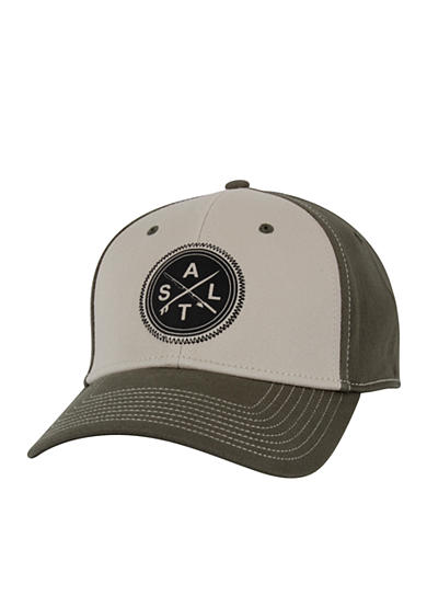 Salt Life Stacked Stretch Cap