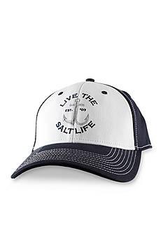 Salt Life Anchored Hat