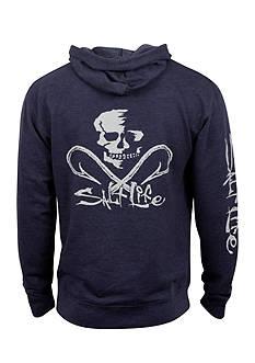 Salt Life Skulls and Hooks Hooded Sweatshirt