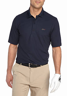 Greg Norman Collection Pro Tek Micro Polo Shirt