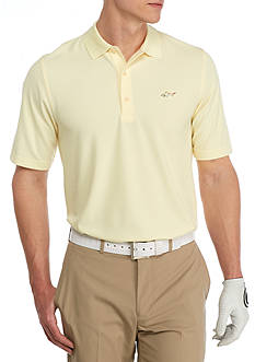 Greg Norman® Collection Short Sleeve Pro Tek Micro Polo Shirt