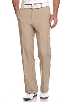 Greg Norman Collection Classic-Fit Comfort Waist Stretch Pant