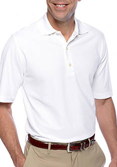 Greg Norman Collection ProTek Micro Pique Polo