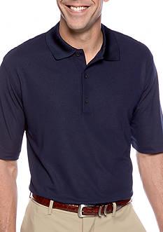Greg Norman Collection ProTek Micro Pique Polo