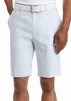 Greg Norman® Collection 15-in. Fashion Stripe and Solid Golf Shorts