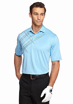 Greg Norman® Collection Screen Print Polo Shirt