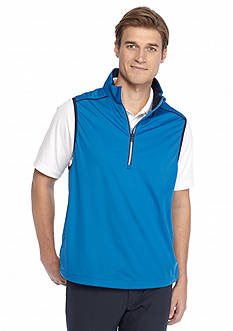 Greg Norman® Collection Contemporary 1/4 Zip Vest